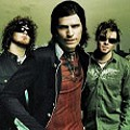 Win Free Hinder Tickets