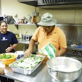 Work heals at the San Antonio Clubhouse
