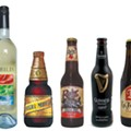 World Cup Booze: Surviving the 'Group of Death'