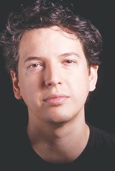 Yeahhhhhh: San Antonio native, KRTU alum, and jazz pianist Aaron Prado