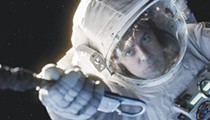 'Gravity' May Be Film's Most Thrilling—and Stressful—90 Minutes