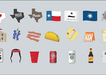 You'll Soon Have The Texas Emojis You Need In Your Life