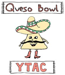 Young Texans Against Cancer - 2nd Annual Queso Bowl