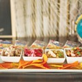 Sink or Swim for 210 Ceviche
