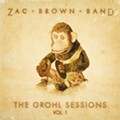 Zac Brown Band: 'The Grohl Sessions Vol. 1'