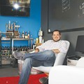 Monk's Toolbox: A Local Start-Up Helps Craft Brewers Handle Their Biz