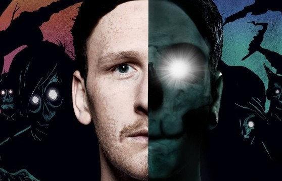Zomboy - COURTESY