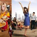 2 Broke Girls, New Girl