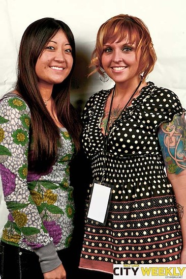 2009 Tattoo Convention