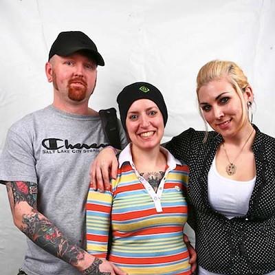 2009 Tattoo Convention