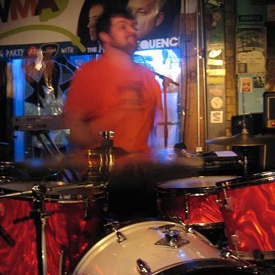 2010 CWMA's - Burt's Tiki Lounge: 2/5/10