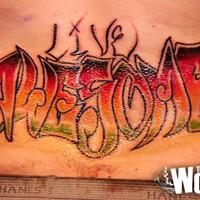 2010 SLC Tattoo Convention (Photos by b. elenor)