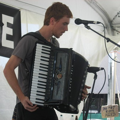 2010 Utah Arts Fest - Day 2: 6/25/10