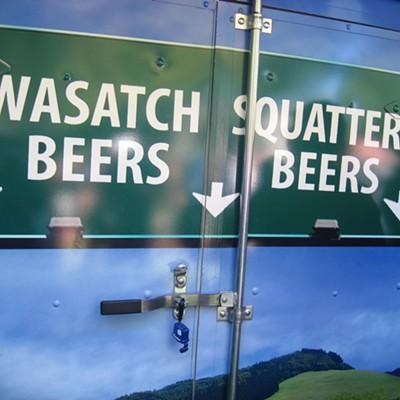 2010 Utah Beer Festival: 9/11/10