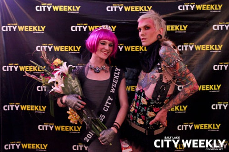 2011 Miss City Weekly Pride Pageant by E. Daentiz (6.2.11)