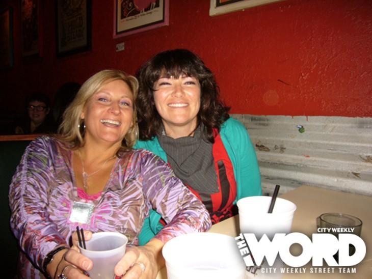 2012 CWMA: Showcase at Urban Lounge (2.11.12)