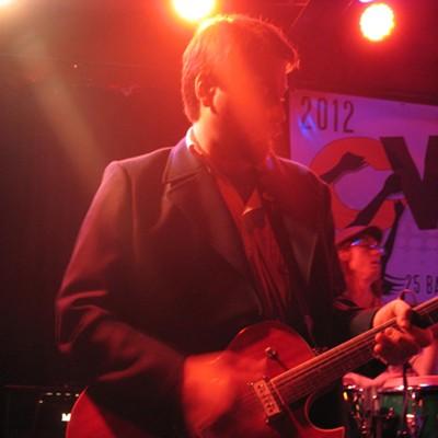 2012 CWMA - The Urban Lounge: 2/11/12