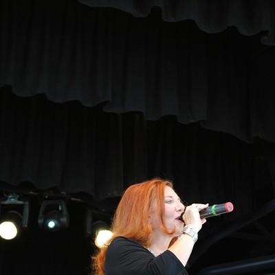 2012 SLC Jazz Festival