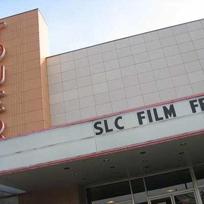 2012 SLCFF - Intro: 9/22/12