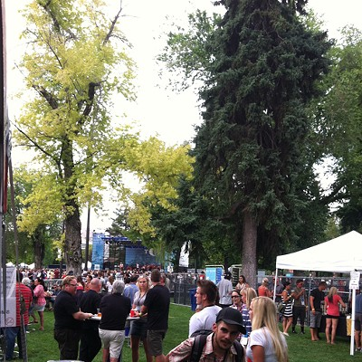 2012 Twilight Concert Series: Raphael Saadiq/JJ Grey & Mofro
