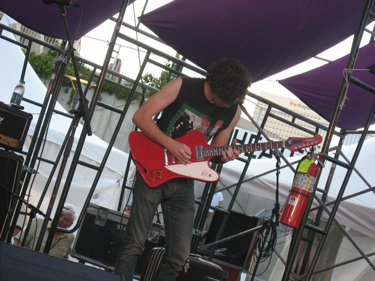 2012 Utah Arts Festival - Day 1: 6/21/12