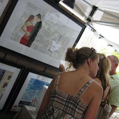 2012 Utah Arts Festival - Day 2: 6/22/12