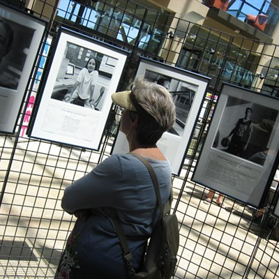 2012 Utah Arts Festival - Day 3: 6/23/12