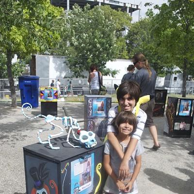2012 Utah Arts Festival