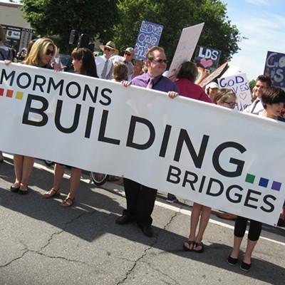 2012 Utah Pride Festival: 6/3/12