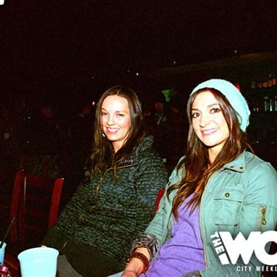 2012 X-Dance Film Festival (1.12.12)