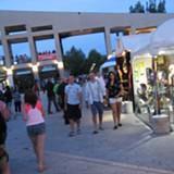 2013 Utah Arts Festival - Day 2: 6/21/13