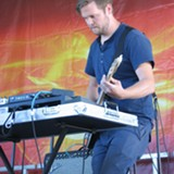 2013 Utah Arts Festival - Day 3: 6/22/13