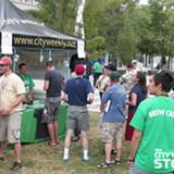 2013 Utah Beer Festival by The City Weekly Store