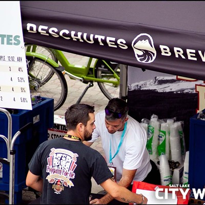 2013 Utah Beer Festival: Unparallel Photography
