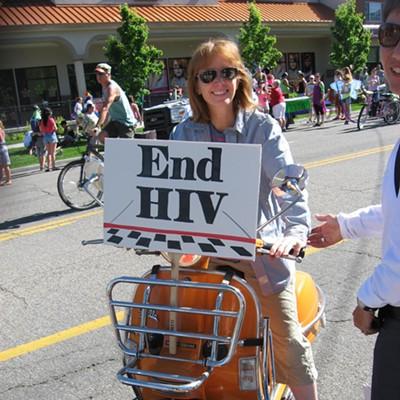 2013 Utah Pride Parade: 6/2/13