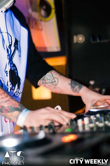 2014 CWMA| EDM/House DJs 2.20.14