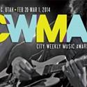 2014 CWMA Winners