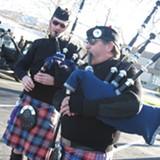 2014 St. Patrick's Day Parade: 3/15/14