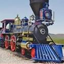 33rd annual Railroaders Festival