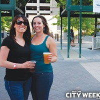3rd Annual Craft Lake City (8.13.11)