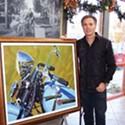 5 Spot   Gallery Artist Scott Jacobs