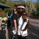 5 Spot | Hogle Zoo's Holly Braithwaite