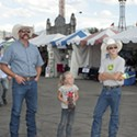 A Fine Collection of Weird Photos from the Utah State Fair