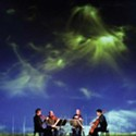 A&E | Cosmic Thing: Kronos Quartet turns the sounds of space into a multimedia exploration.
