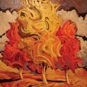 Aaron Fritz: Colorscapes