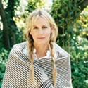 Actress and Activist Daryl Hannah