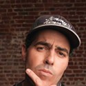 Adam Carolla at Wiseguys