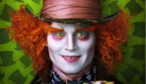 Alice in Wonderland - DISNEY