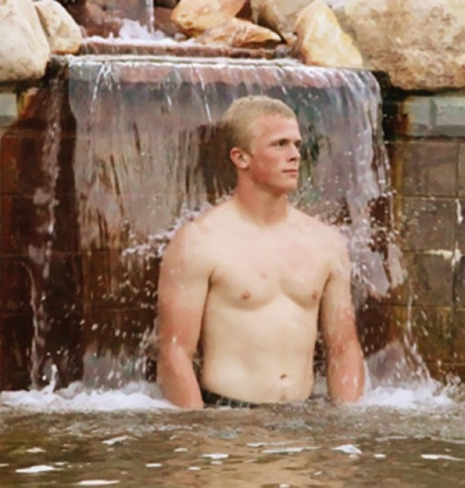 image Straight male nudist outdoor camp hot nude