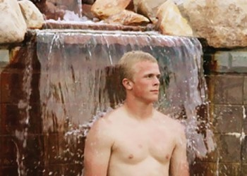 All Warm, Some Naked: Utah's Hot Springs
